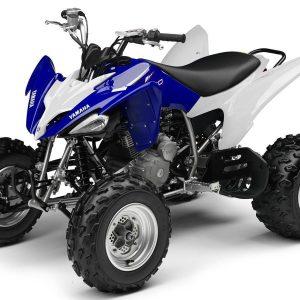 Yamaha YFM 250R Raptor