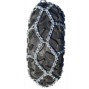 Bronco Lumiketjupari DIAMOND V-BAR (AU-06516) 130×36