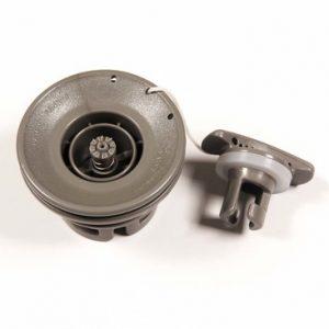 JOBE Halkey Roberts valve